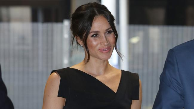 "Meghan has chosen to feature women from a variety of fields whom she considers ""forces for change"". Picture: Chris Jackson — WPA Pool/Getty Images"