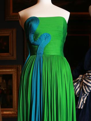 The perfect evening gown deom Madame Gres