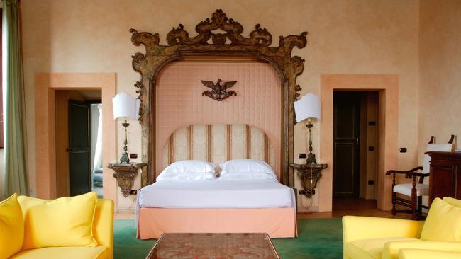 Grand tour of Tuscany