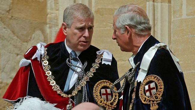Prince Charles has big plans for the future of the Royal Family. Image: Getty
