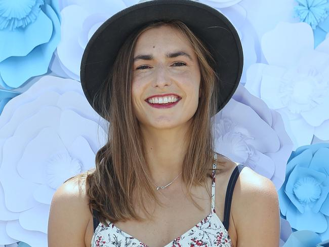 Frances Abbott was at the centre of a national scandal in 2014, after a 21-year-old student revealed she'd received a $60,000 scholarship to study at an exclusive private fashion college.