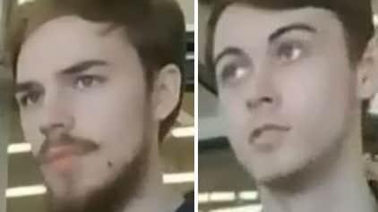 Canada manhunt: Murder suspects Bryer Schmegelsky, Kam McLeod