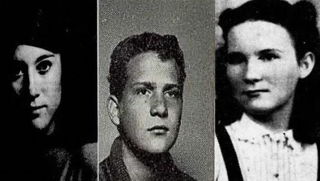 Joseph James DeAngelo: Accused serial killer's sick words as he raped