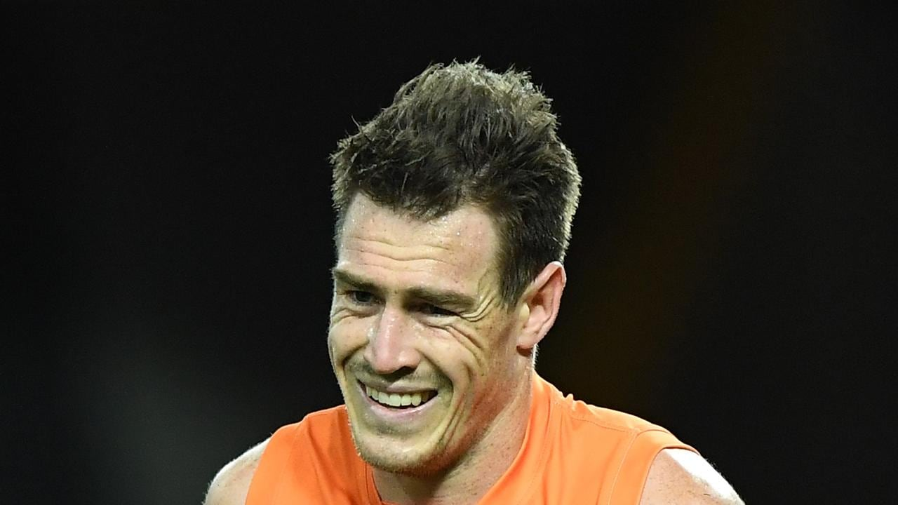 Cameron is currently without a contract for 2021. Photo: Matt Roberts/AFL Photos/via Getty Images.
