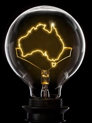 Investing in innovative Australian business ideas will become easier through equity crowd-funding..