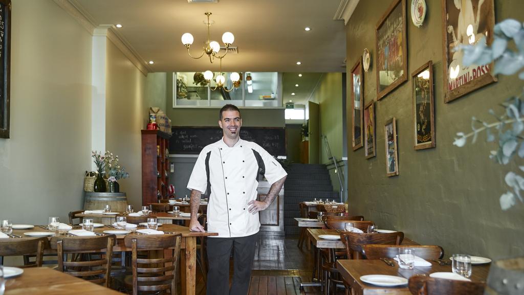 Italian Foods Near Me: Italian Chef Alessandro Cigalo Found Australia And Then He