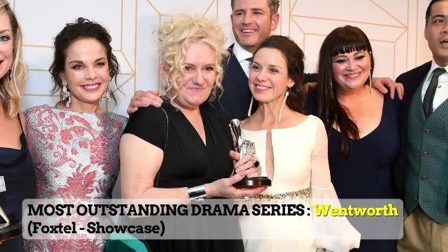 EXPLAINER: The 2018 TV Week Logie award winners