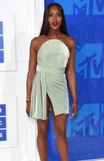Naomi Campbell attends the 2016 MTV Video Music Awards at Madison Square Garden on August 28, 2016 in New York City. Picture: Jamie McCarthy/Getty Images