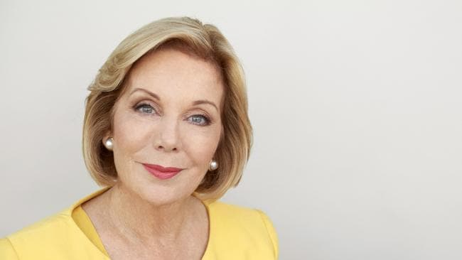 Former Australian of the Year Ita Buttrose has called for the government to allow aid workers to go to Manus Island immediately. Picture: Supplied