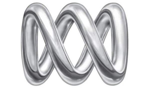 The ABC logo would likely never have been produced today as it harks back to an old technology.