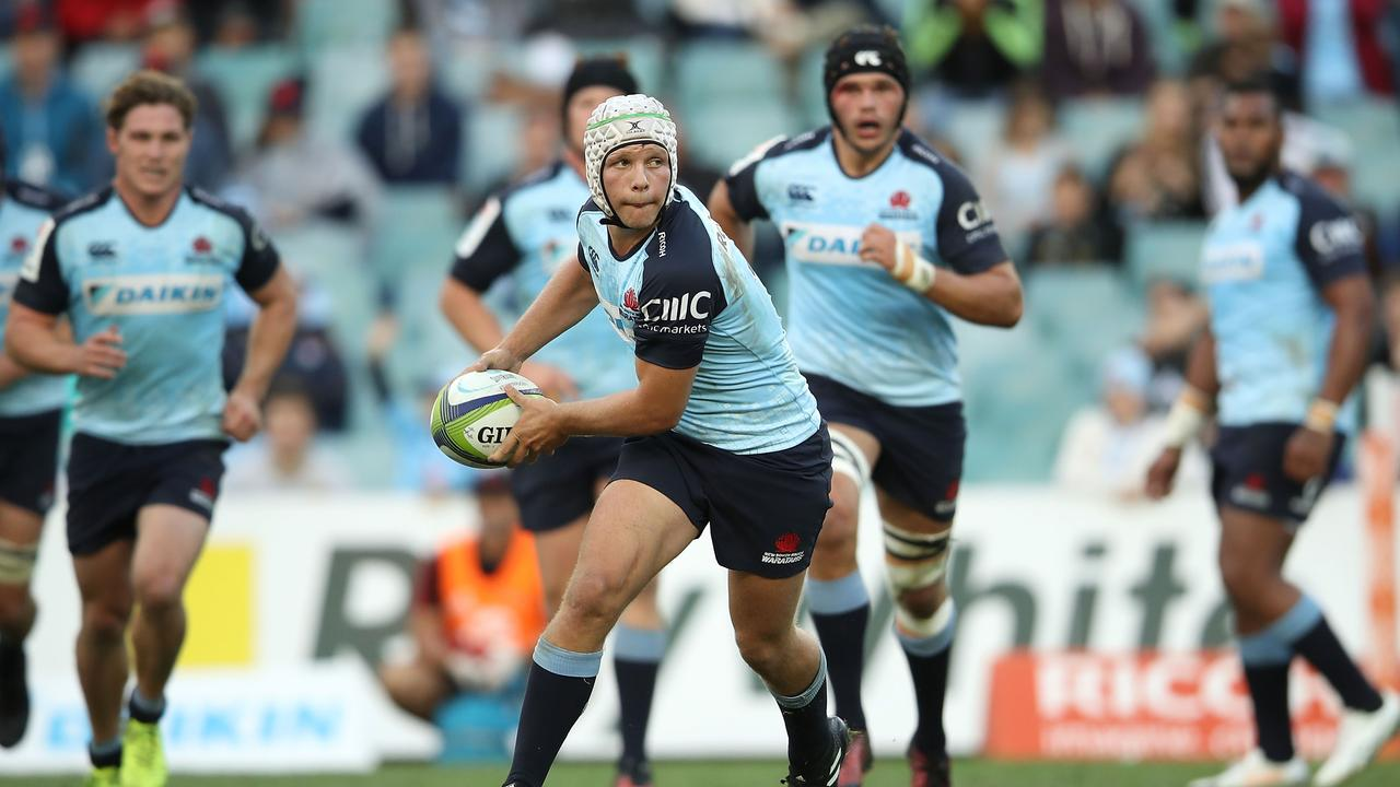 Mack Mason is expected to be given his chance to start against the Sunwolves this weekend with Bernard Foley likely to be rested.