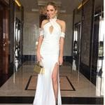 The 2016 AACTA Awards. Melina Vidler Picture Instagram
