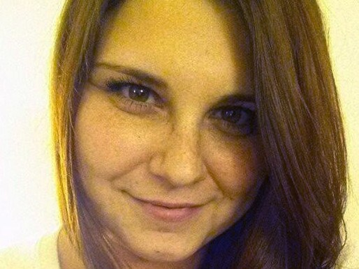 Heather Heyer was killed when a car drove into a anti-racism rally in Charlottesville, Virginia. Source: Facebook