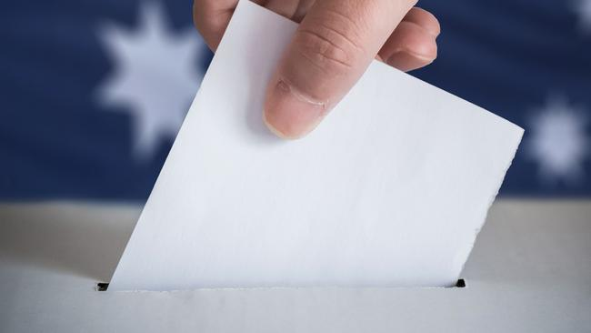Federal election 2019: Is there a fine if you don't vote?
