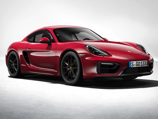 The starting price for a Porsche Cayman GTS can set you back $175,482.
