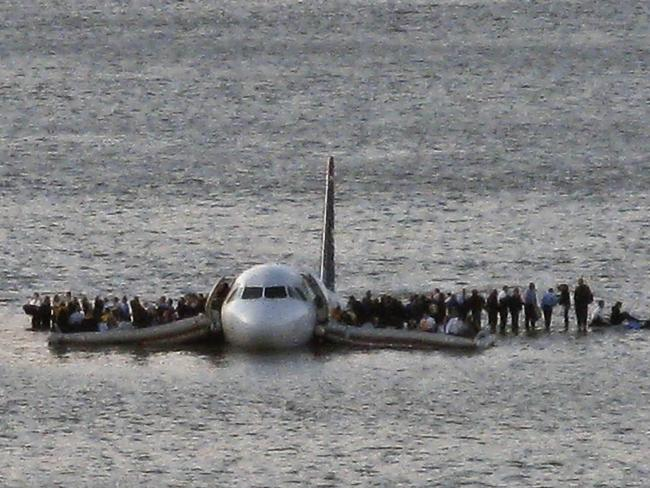 Remember this incident? Yeah, we reckon cabin crew are pretty useful.