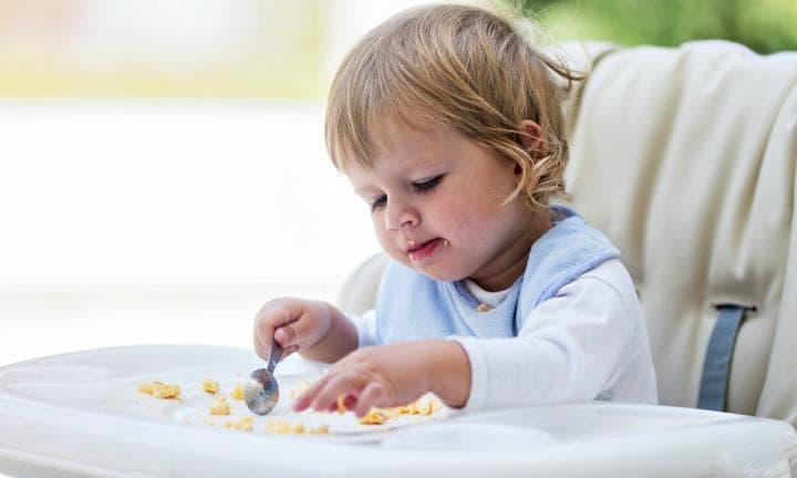 How often your toddler should REALLY eat eggs, according to science