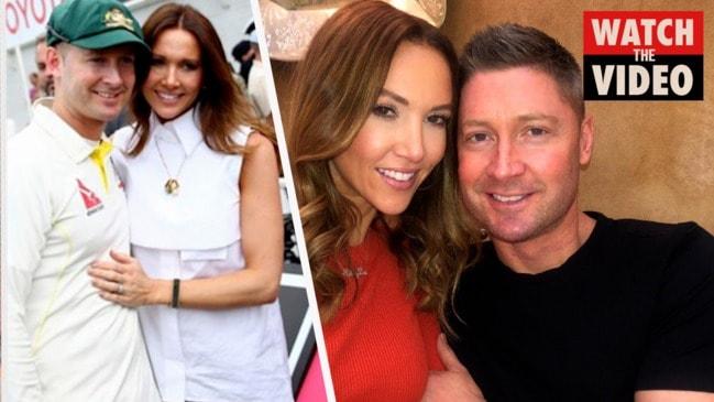 Michael and Kyly Clarke announce $40 million divorce