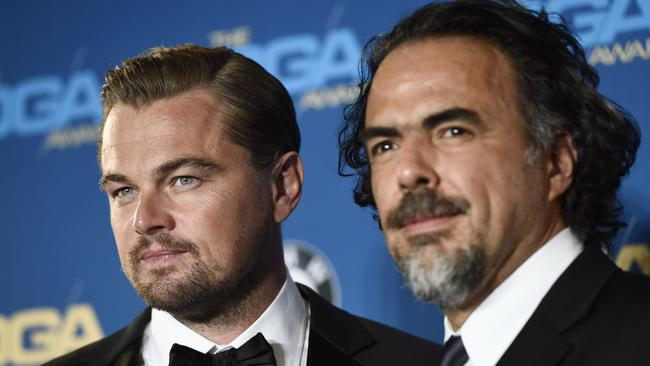 Alejandro G. Inarritu looks likely to be the first consecutive Best Director winner since 1950.