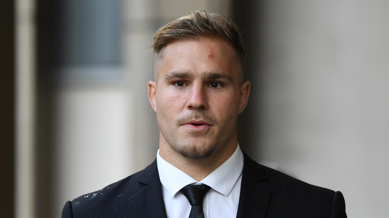 Jack de Belin has reportedly had a fifth charge levelled against him.