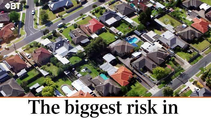 Off-the-plan apartments in Sydney, Melbourne: What are the risks?