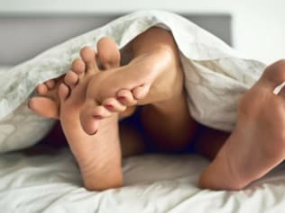 How to peg with pleasure. Image: iStock