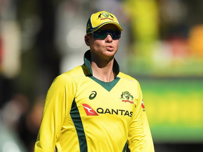 Robert Craddock is worried about Steve Smith's return to the Aussie uniform.