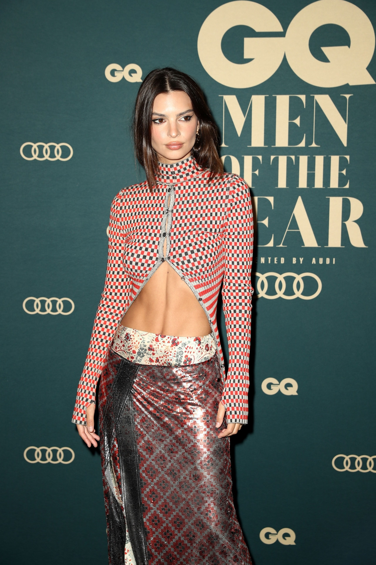 Emily Ratajkowski on wearing a string bikini and still being a modern feminist
