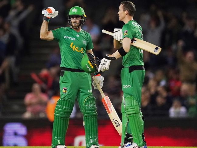 If the Melbourne Stars continue their successful run of form, the MCG will host the highly-anticipated fixture.