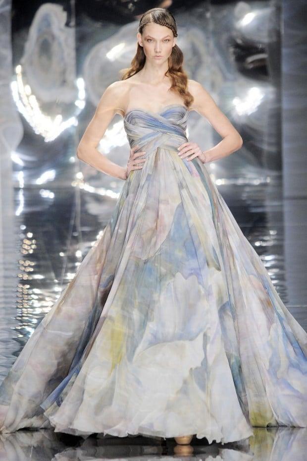 Elie Saab Haute Couture Spring/Summer 2010