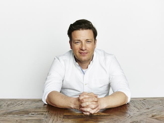 """Celebrity chef Jamie Oliver says she can't understand why Australia needed a postal survey to """"get this done""""."""