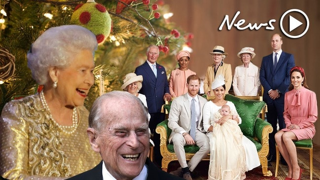 What Christmas is like with the Royal family