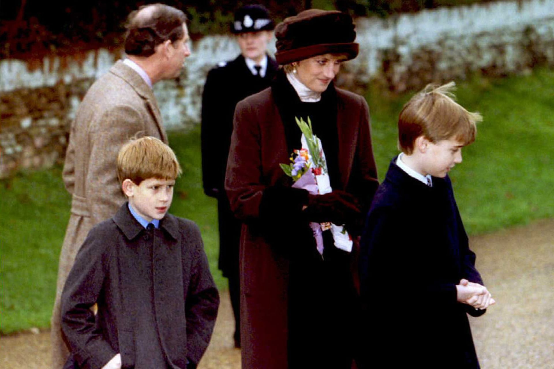 Princess Diana's family tree: everything to know about the Spencers