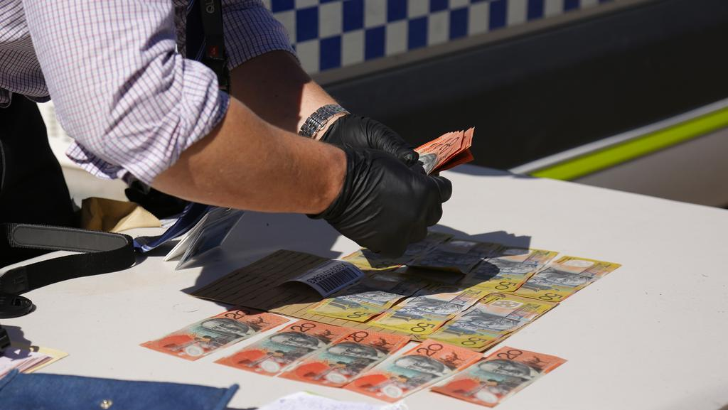 Hunter region police raids: Police uncover huge haul of drugs