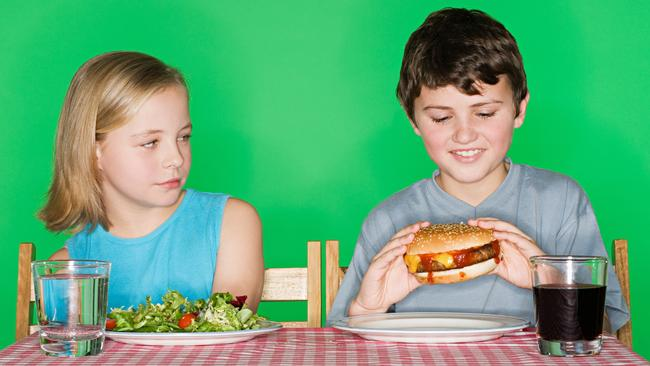 fast food isn t to blame for obesity