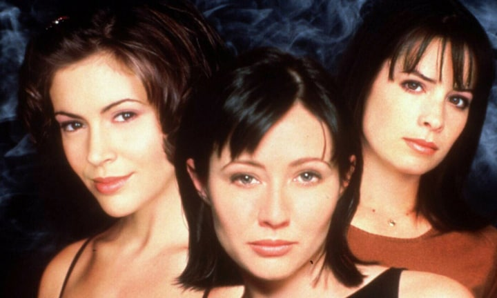 Alyssa Milano's big problem with the new Charmed series