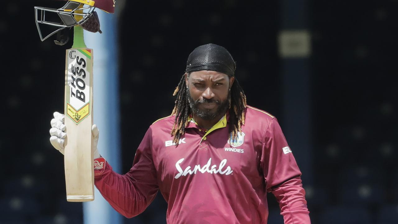 West Indies' Chris Gayle has put off his ODI retirement once again.