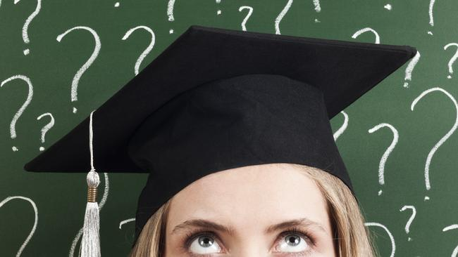 Cheating at university is on the rise: study