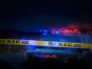 A domestic violence incident has left one dead and two wounded. Picture: iStock