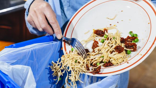NSW households are one of the biggest contributor of food waste throwing away more than $10 billion worth of food each year.