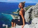 Hannah Polites travelled the globe, paid for by her Instagram fame