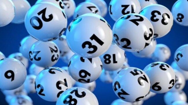 Three Aussies shared the massive prize of $150 million with one person still yet to claim their $50 million share.