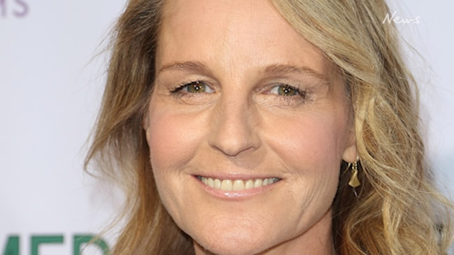 Hollywood star Helen Hunt rushed to hospital after terrifying car crash (CBS)