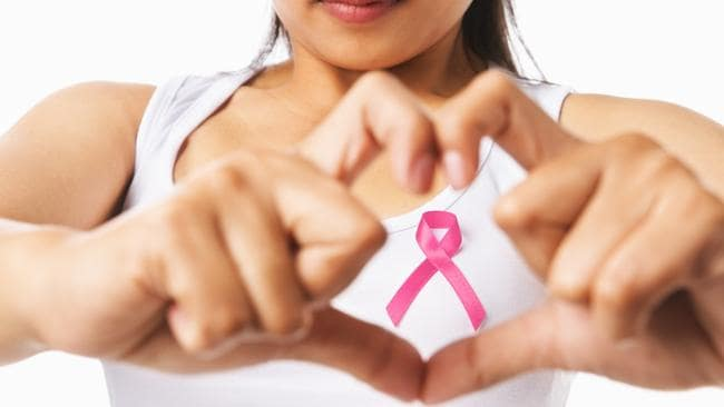 Women having mammograms should be told if they have dense breasts. Picture: Thinkstock