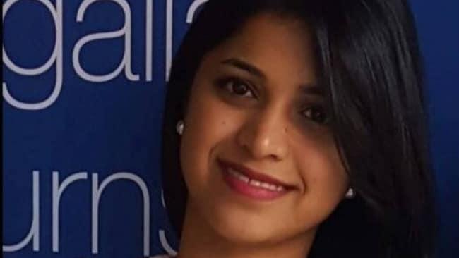 Sydney dentist Preethi Reddy was found dead this week. Image: Facebook.