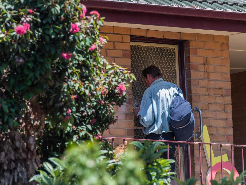Richmond drug bust at Church Street public housing block uncovered