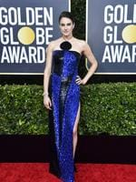 BEVERLY HILLS, CALIFORNIA - JANUARY 05: Shailene Woodley attends the 77th Annual Golden Globe Awards at The Beverly Hilton Hotel on January 05, 2020 in Beverly Hills, California. (Photo by Frazer Harrison/Getty Images)