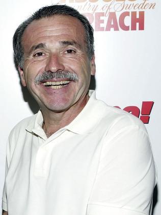CEO of American Media, David Pecker. Picture: Getty