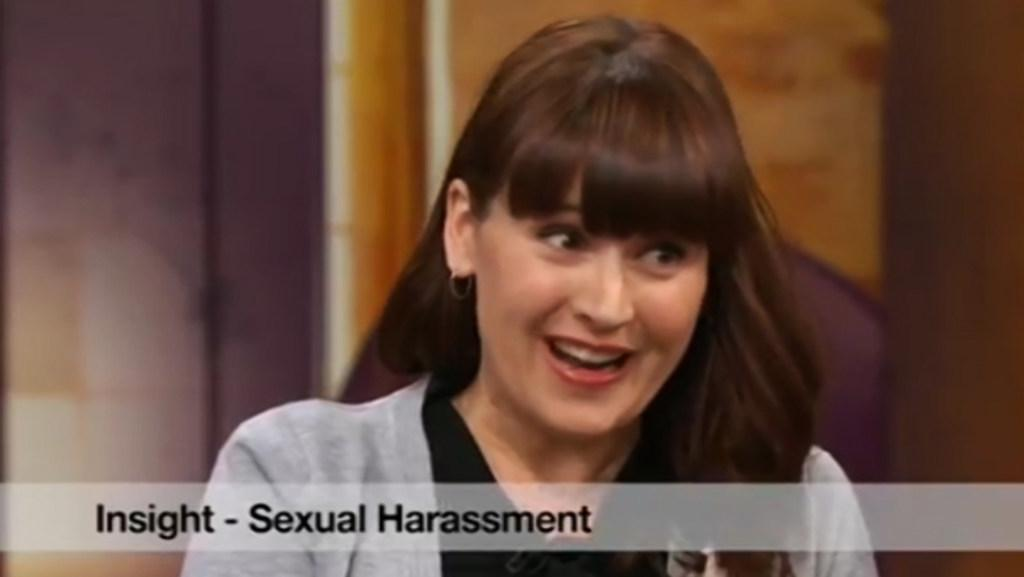 Insight: Sexual Harassment