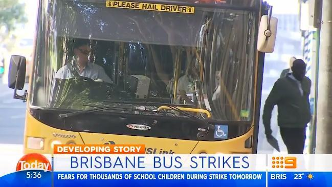 how to buy a brisbane city council bus